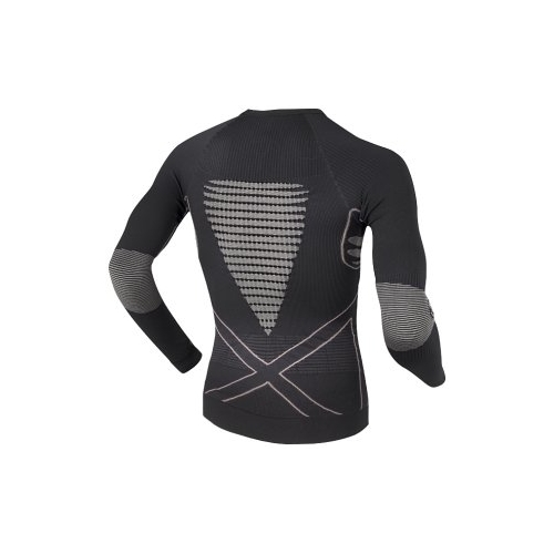 Купить Термофутболка X-Bionic Extra Warm Man Shirt Long Sleeves Roundneck