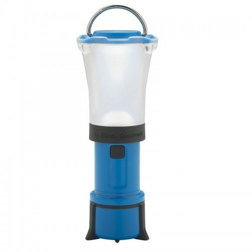 Фонарь кемпинговый Black Diamond Orbit Lantern Black Diamond