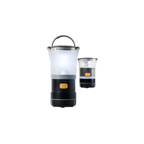 Фонарь кемпинговый Black Diamond Titan Lantern Black Diamond