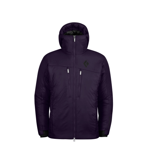 Куртка мужская Black Diamond Stance Belay Parka Black Diamond