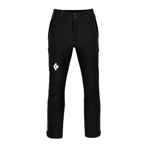 Штаны мужские Black Diamond Dawn Patrol Approach Pant Black Diamond
