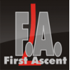 F.A. (First Ascent)