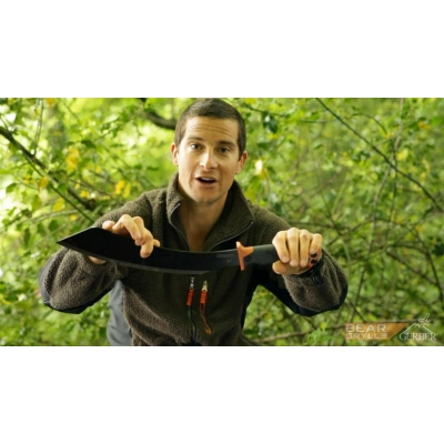 Купить Паранг Gerber Bear Grylls Survival Series Parang, Nylon Sheath