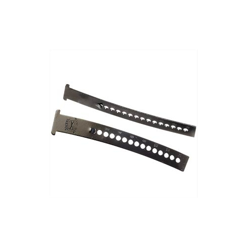 Пластина для кошек Grivel Valter Standard Bar (2x) mm 160 Grivel