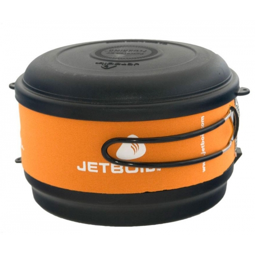 Котелок Jetboil FluxRing Cooking Pot 1.5L Jetboil