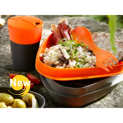 Набор посуды Light My Fire MealKit 2.0 Light My Fire