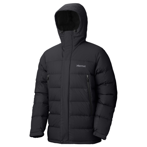 Пуховик Marmot Mountain Down Jacket Marmot