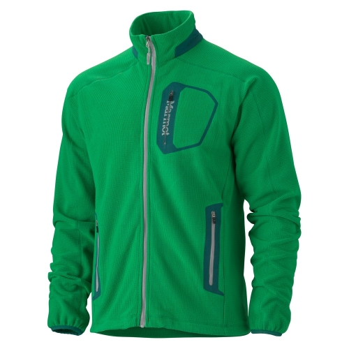 Куртка Marmot Alpinist Tech Jacket Marmot