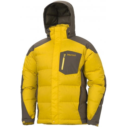 Пуховик Marmot Shadow Jacket Marmot
