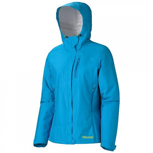 Куртка Marmot Wm's Storm Watch Jacket Marmot