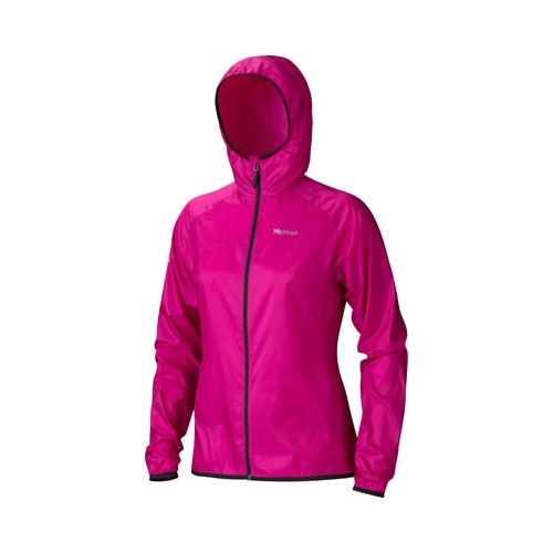 Куртка женская Marmot Wm's Trail Wind Hoody Marmot