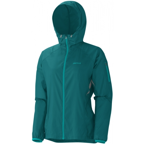 Штормовая куртка Marmot Wm's Trail Wind Hoody Marmot