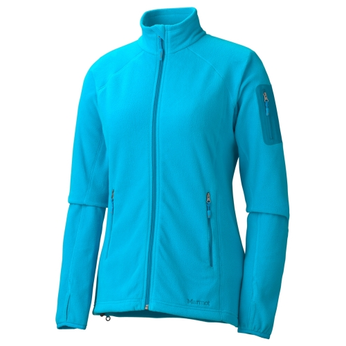Флисовая куртка Marmot Wm's Flashpoint Jacket Marmot