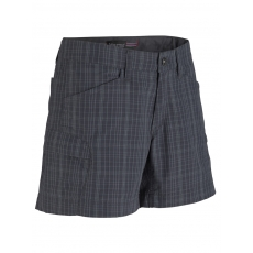 Шорты Marmot Wm's Ani Plaid Short