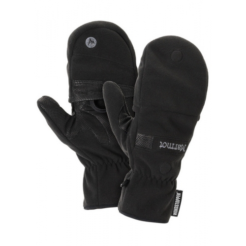 Перчатки Marmot Windstopper Convertible Glove Marmot