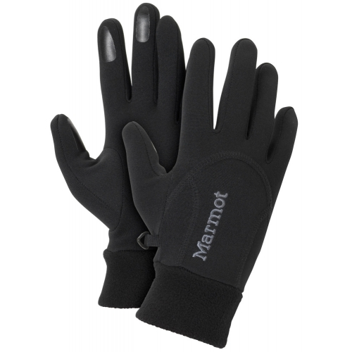 Перчатки Marmot Wm's Power Stretch Glove Marmot
