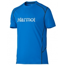Футболка Marmot Windridge With Graphic SS