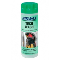 Пропитка Nikwax Tech Wash