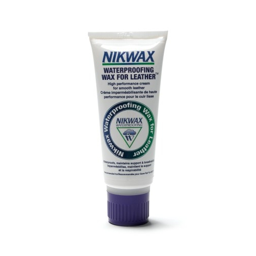 Купить Пропитка Nikwax Waterproofing Wax for Leather 100 мл