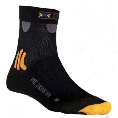 Купить Носки X-Socks Mountain Biking Short