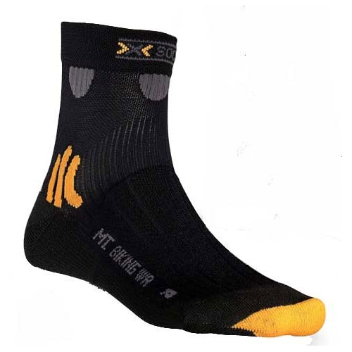 Носки X-Socks Mountain Biking Short X-Socks
