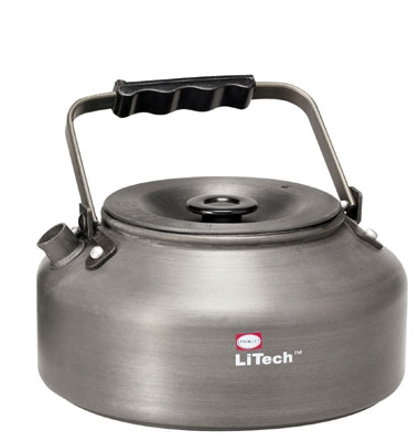Купить Чайник Primus LiTech Coffe/Tea Kettle 0,9 л