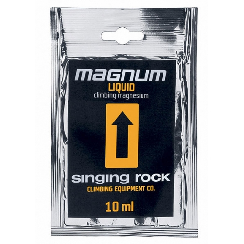 Жидкая магнезия Singing Rock Magnum Liquid Chalk Bag Singing Rock