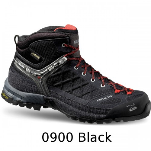 Ботинки Salewa MS Firetail EVO Mid GTX Salewa