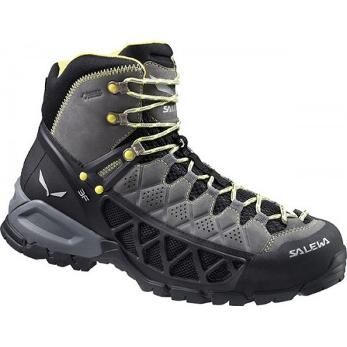 Ботинки Salewa MS ALP Flow Mid GTX Salewa