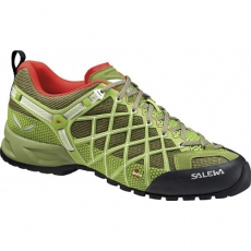 Кроссовки Salewa MS Wildfire Vent