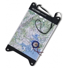 Чехол для карты Sea To Summit TPU Guide Map Case