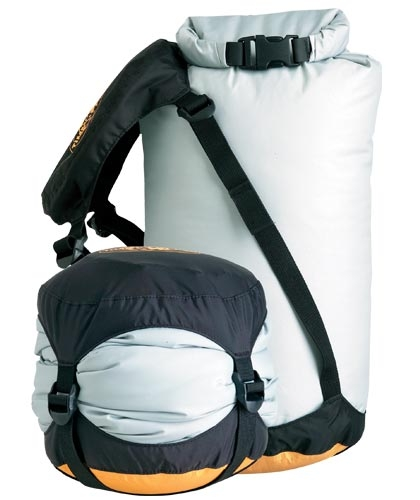 Гермочехол Sea To Summit eVent Compression Dry Sack Sea To Summit
