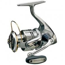 Катушка Shimano New Twin Power 2500S