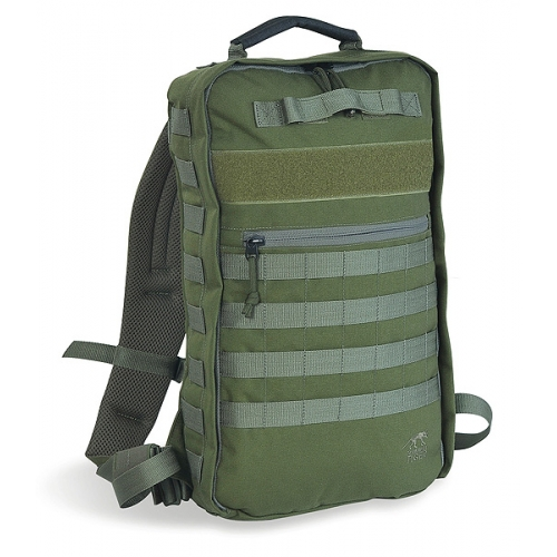 Рюкзак военный Tasmanian Tiger Medic Assault Pack Tasmanian Tiger