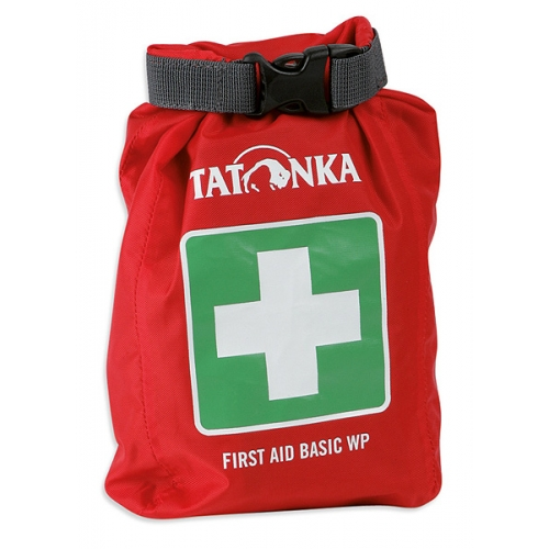 Аптечка Tatonka First Aid Basic Waterproof Tatonka