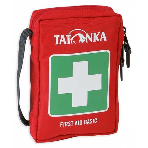 Аптечка Tatonka First Aid Basic NEW Tatonka