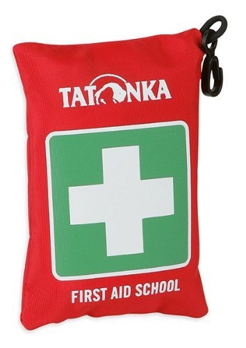 Аптечка Tatonka First Aid School Tatonka