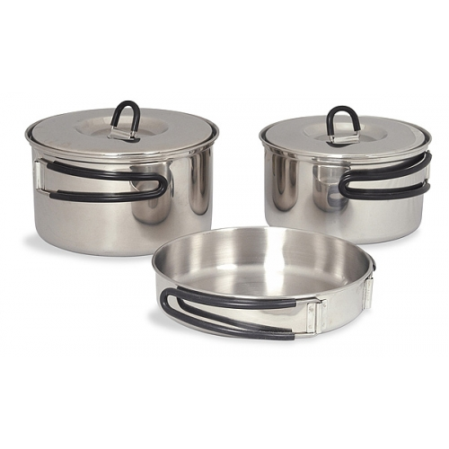 Набор посуды Tatonka Cookset Regular Tatonka