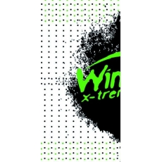 Бафф Wind X-treme Polarwind Logo point