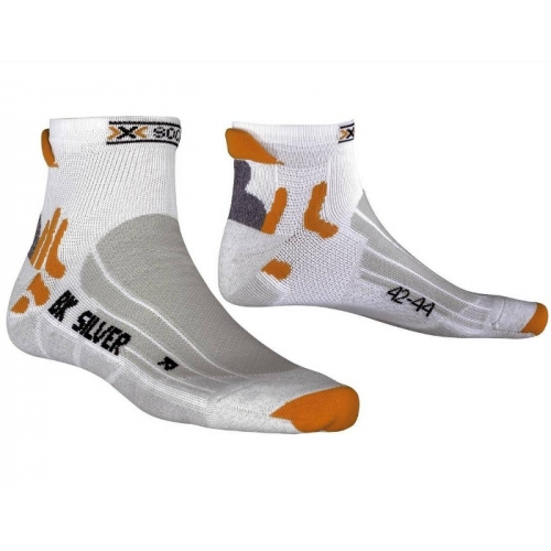 Носки X-Socks Biking Silver X-Socks