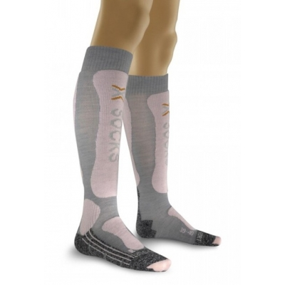 Купить Носки X-Socks Ski Comfort Supersoft Lady