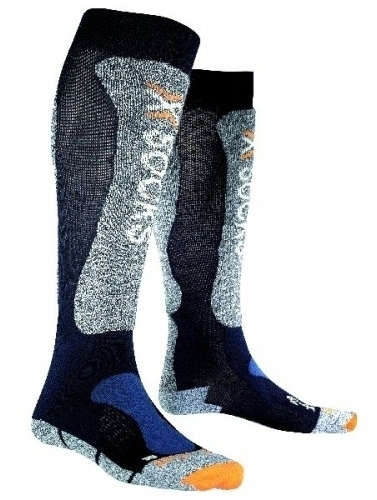 Носки X-Socks Skiing Light X-Socks