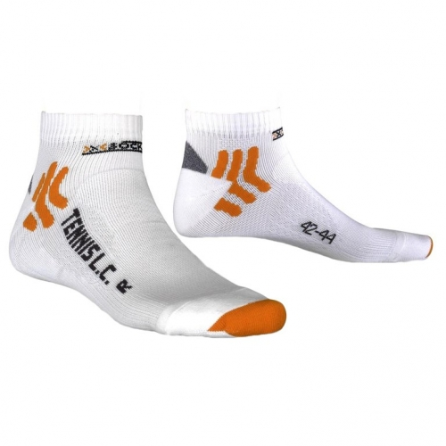 Носки X-Socks Tennis Low Cut X-Socks