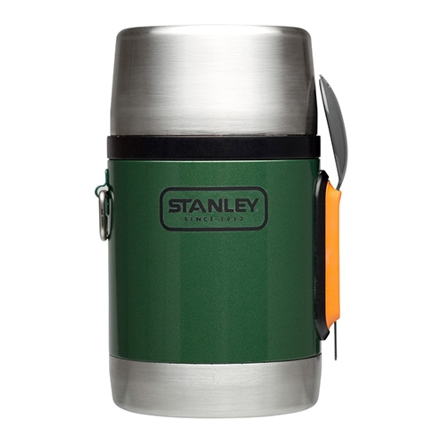 Термос для еды Stanley Adventure Vacuum Food Jar 0.5 L Stanley